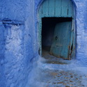 BLUE DOOR, Chefchouen