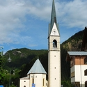 Church, Selva di Cadore