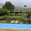 Olympos Mountain Lodge