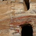 ERODED WINDOWS, Petra