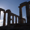 SOUNION BACKLIT